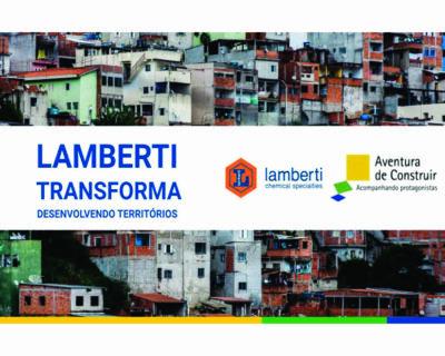LAMBERTI TRANSFORMA